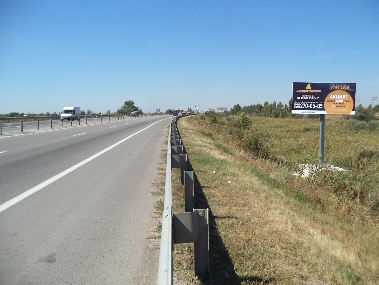Щит 6х3 по адресу Западное шоссе на км 5+746м
