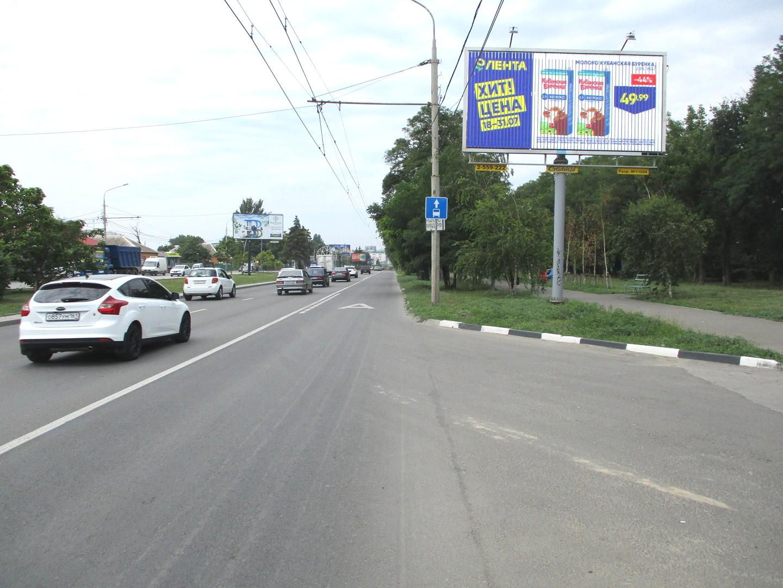 Призматрон 6х3 по адресу 40-летия Победы пр-кт 70А (на другой стороне проспекта)
