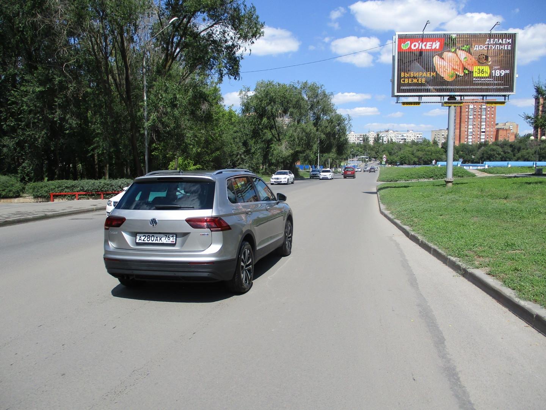 Призматрон 6х3 по адресу Бодрая ул. 94 (в 100 м от АЗС по ходу движения)