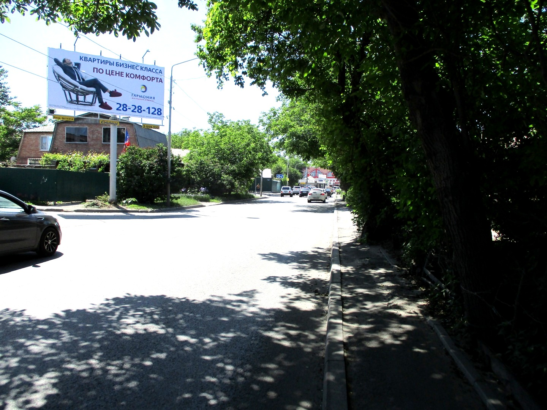 Щит 6х3 по адресу Лесопарковая ул. 55 / Вольская ул. 2А
