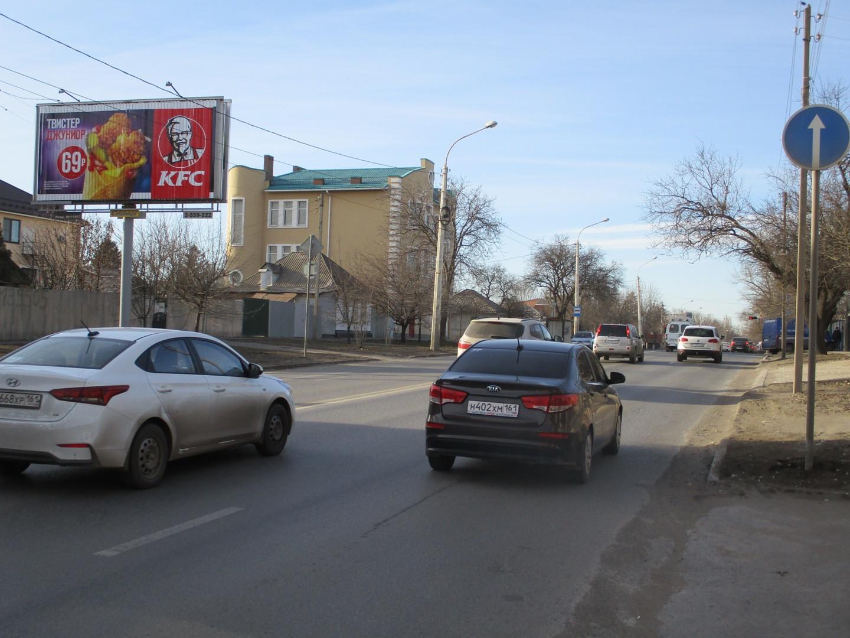 Призматрон 6х3 по адресу Мадояна ул. 177 / Петропавловский пер. 11