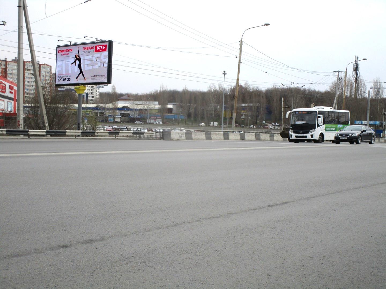 Щит 6х3 по адресу Армянская ул. / Опрятная ул. (через дорогу)