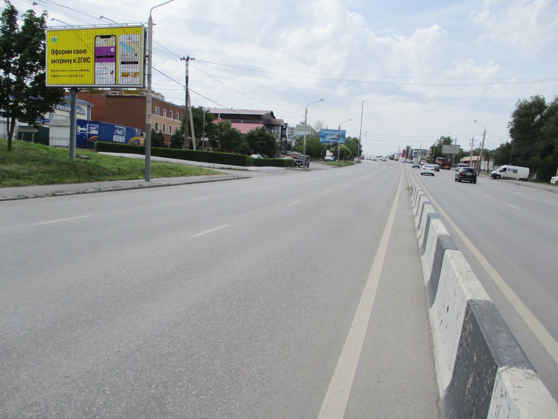 Призматрон 6х3 по адресу Малиновского ул. 52Б-63