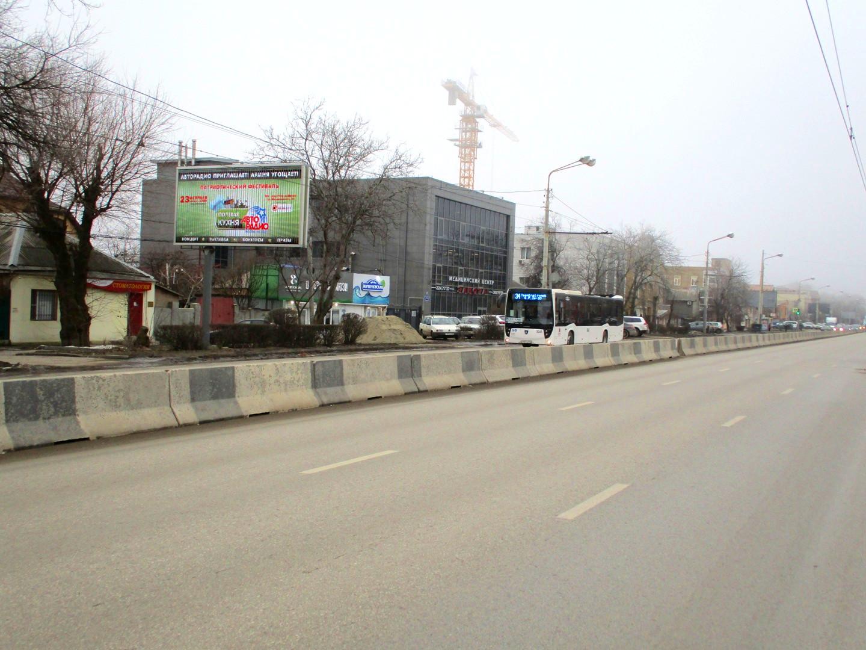 Призматрон 6х3 по адресу Стачки пр-кт 131